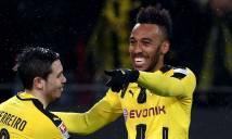 Darmstadt vs Dortmund, 21h30 ngày 11/02: Khơi nguồn cảm hứng