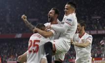 La Liga cảm thấy
