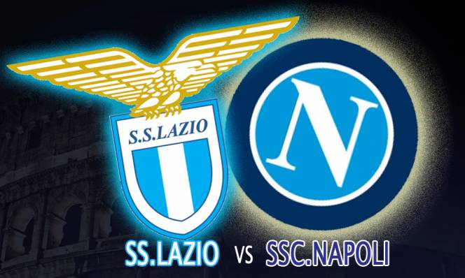 Lazio vs Napoli, 01h45 ngày 10/04: Không thể công phá