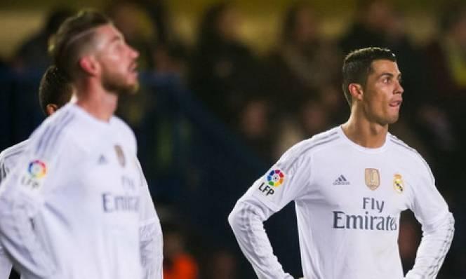 Sergio Ramos không chắc về tương lai Cristiano Ronaldo