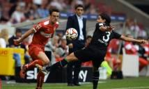 Stuttgart vs Fortuna Dusseldorf, 02h15 ngày 07/02: Tất cả nhờ hàng công