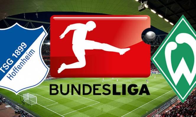 Hoffenheim vs Werder Bremen, 02h00 ngày 22/12: Duy trì bất bại