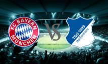 Hoffenheim vs Bayern Munich, 01h00 ngày 05/04: Tất cả đều vui