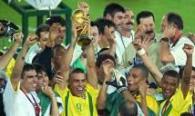 Rô béo loại Brazil khỏi 5 ứng viên hàng đầu vô địch World Cup
