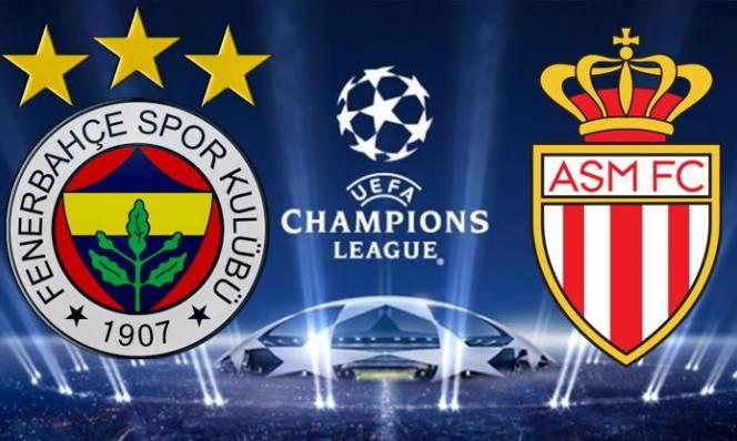 Fenerbahce vs Monaco, 01h30 ngày 28/7: Sân nhà không là lợi thế