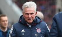 Hồi sinh Bayern, HLV Jupp Heynckes bất ngờ đổi ý tương lai
