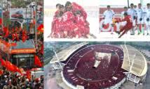 10 khoảnh khắc biểu tượng khó quên trong chiến tích đi vào lịch sử châu Á của U23 Việt Nam