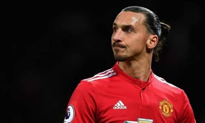Man Utd có thể tan đàn xẻ nghé vì sự trở lại của Ibrahimovic