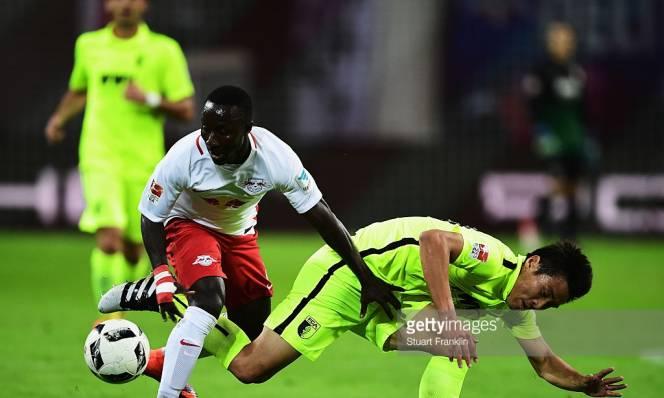 Augsburg vs RB Leipzig, 02h30 ngày 04/03: Tạo sức ép