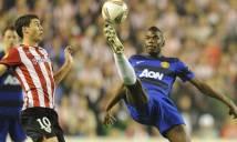 10 lần gần nhất MU làm khách trên đất Tây Ban Nha: Bốn trận hòa 0-0