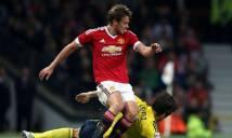 Mourinho đẩy sao trẻ khỏi Old Trafford