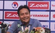 Thua Việt Nam 1-8, HLV Macau tiết lộ thông tin gây sốc