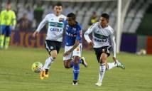 Nhận định Cruzeiro vs Avai 04h30, 16/11 (Vòng 35 - VĐQG Brazil)