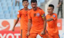 FLC Thanh Hóa - SHB Đà Nẵng: Thành bại tại Đỗ Merlo