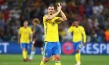 Điểm tin chiều 21/4: Ibra không có cửa dự World Cup; HLV HAGL không hiểu nổi Công Phượng