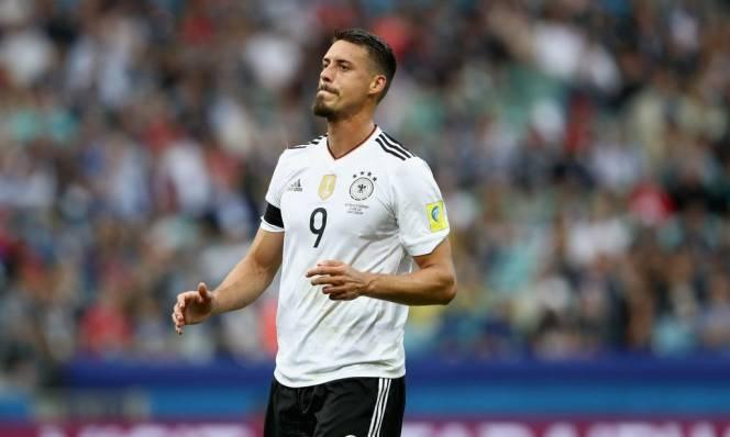 Hàng tiền đạo: Cơn đau đầu dễ chịu của tuyển Đức trước thềm World Cup