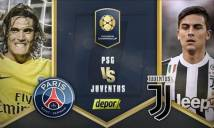 ICC 2017: PSG 2-3 Juventus: Đôi công mãn nhãn