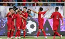 Tranh cãi sức mạnh thật của tuyển Việt Nam