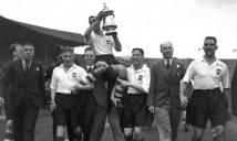 NGÀY NÀY NĂM XƯA: Chung kết FA Cup lần đầu được công chiếu trên truyền hình