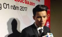 Chủ tịch Công Vinh nói gì về chiến tích lịch sử của U23 Việt Nam?