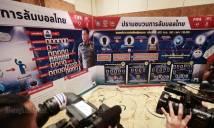 Chủ mưu đường dây bán độ gây chấn động bóng đá Thái Lan là cựu trọng tài