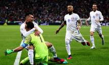 Người hùng Bravo giúp Chile hạ gục Bồ Đào Nha để tiến vào Chung kết