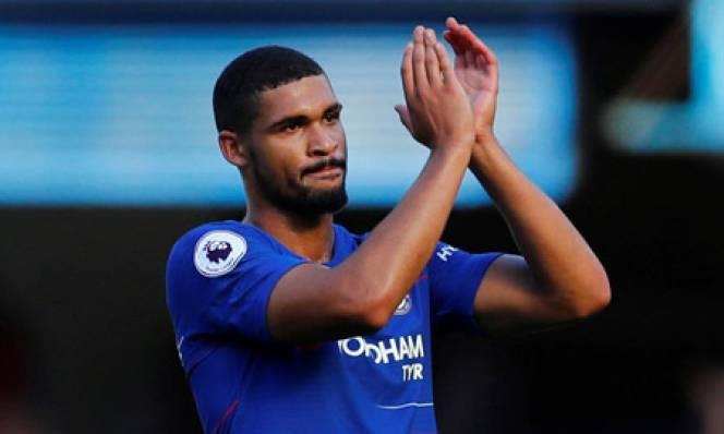 Loftus-Cheek đòi rời Chelsea trong tháng 1/2019
