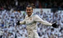 Điểm tin bóng đá quốc tế tối 24/03: Huyền thoại MU khuyên Bale ở lại Real