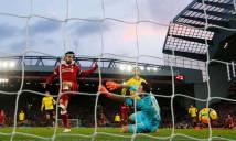 Lập cú poker trước Watford, Salah xin lỗi thủ môn đối phương