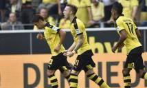 Ingolstadt vs Dortmund, 20h30 ngày 22/10: Đi tìm tinh thần Đức