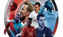 Link sopcast xem trực tiếp Chelsea, Liverpool, Man United tại đây