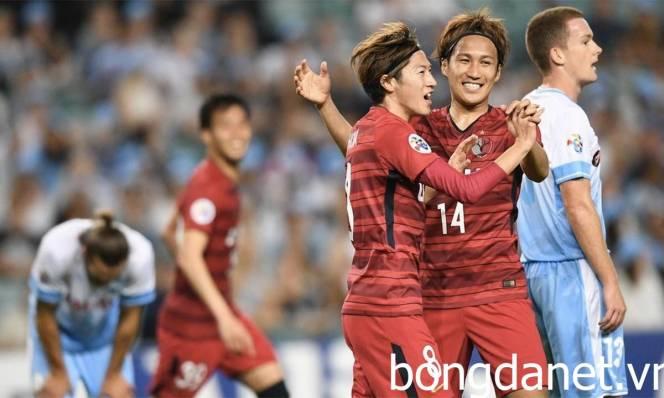 Nhận định Kashima Antlers vs Sydney FC, 17h00 ngày 13/03 (Vòng bảng - Cúp C1 châu Á)
