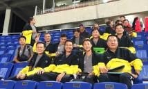 Chuyện HLV V.League và chiếc bằng của FIFA