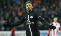 Các CLB cần bao nhiêu tiền để sở hữu Neymar?