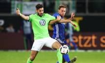 Nhận định Wolfsburg vs Schalke, 0h30 ngày 18/03 (Vòng 27 – VĐQG Đức)