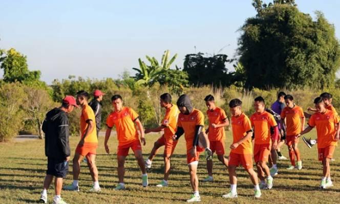 ĐT Việt Nam đón tin vui từ hậu vệ trụ cột