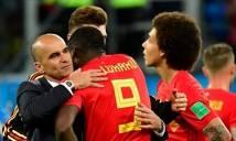 HLV Martinez nói Pháp thắng nhờ may mắn