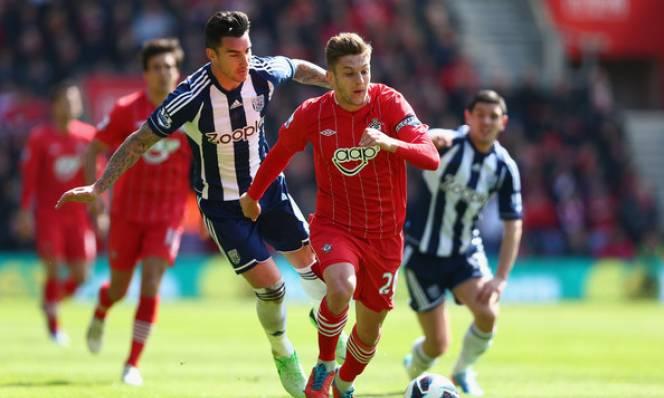 Southampton vs West Brom, 22h00 ngày 31/12: Điểm tựa sân nhà