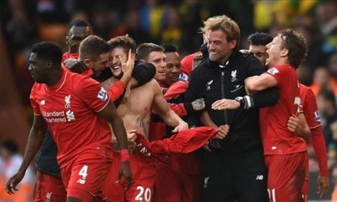 Jurgen Klopp khẳng định Sevilla sẽ là bài test cho Liverpool