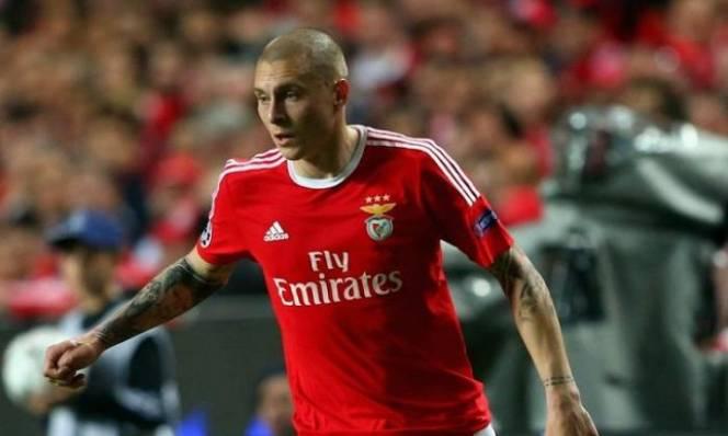 MU chi 26 triệu bảng cho sao Benfica