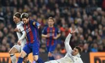 Messi-Suarez-Neymar và 6 vấn đề của Barca