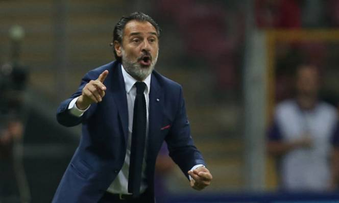 Vì Ranieri, Cựu HLV tuyển Ý đã từ chối Leicester City