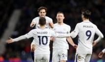 Chelsea phải mua sắm mùa đông để đua vô địch với thành Manchester
