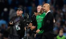 Koeman: Rooney là thầy giáo ở Everton