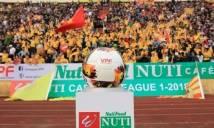 Những kỷ lục của V-League 2018: Chờ đợi kỳ tích về khán giả và doanh thu