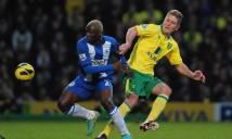 Norwich City vs Wigan, 01h45 ngày 14/09: Cơ hội thuận lợi