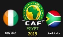 Nhận định Bờ Biển Ngà vs Nam Phi, 21h30 ngày 24/6: Điểm nhấn phong độ