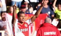 Mbappe tiếp tục chinh phục kỷ lục