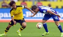 Nhận định Hertha Berlin vs Dortmund 02h30, 20/01 (Vòng 19 - VĐQG Đức)