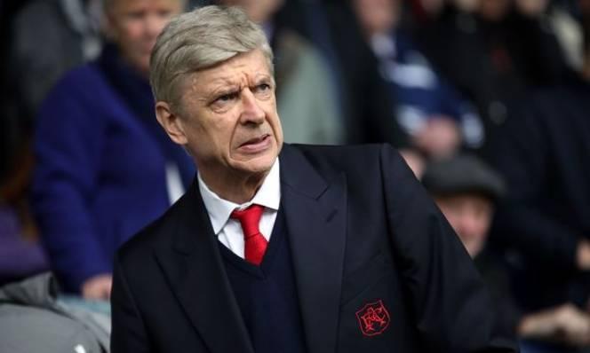 Wenger lại phát biểu về tương lai khiến fan Arsenal 'đứng ngồi không yên'